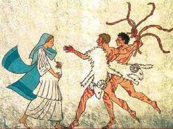 """""""Saint Valentin"""", """"Lupercales"""" et faux amour..."""