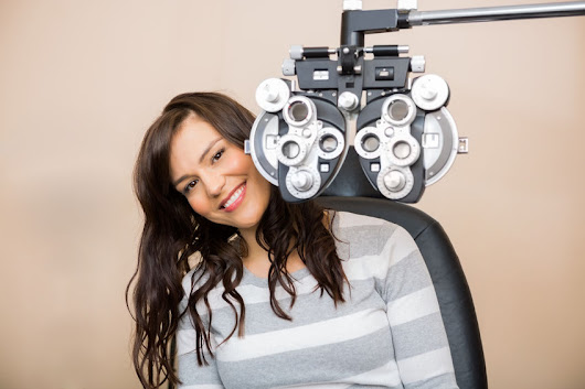 Optometrists at Illinois Eye Center, Serving the Peoria, IL area