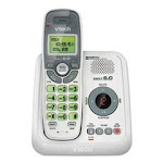 CS6124 Cordless Answering System