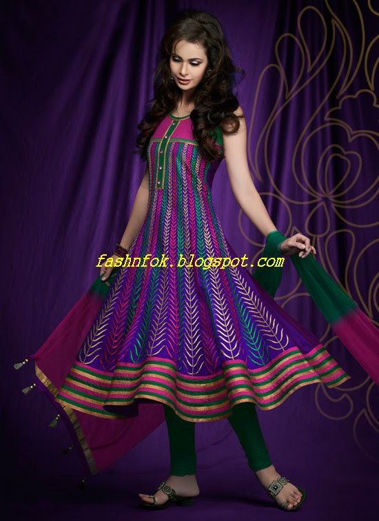Anarkali-Formal-Party-Wear-Girls-Frock-New-Indian-Pakistani-Designer-Fashion-Dress-6