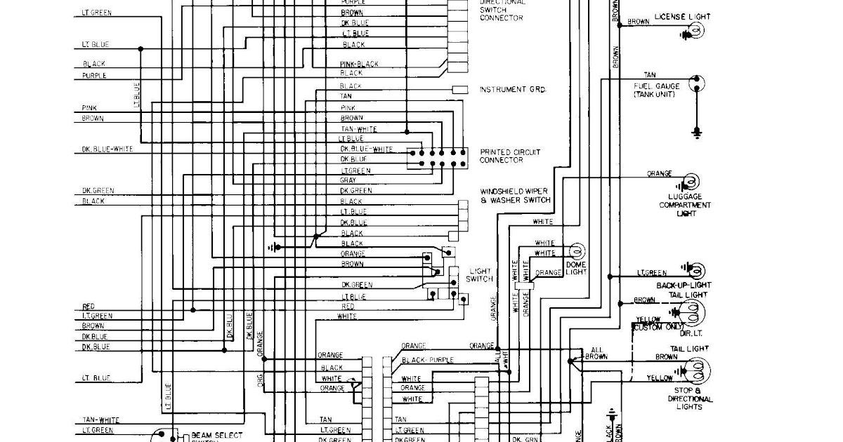 Cat C15 Acert Wiring Diagram
