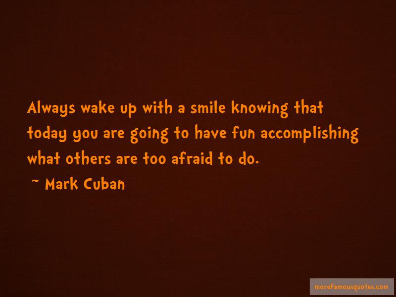 Always Wake Up With A Smile Quotes Top 5 Quotes About Always Wake