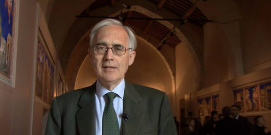Interview - Roberto de Mattei Discusses the Escalating Church Crisis - OnePeterFive