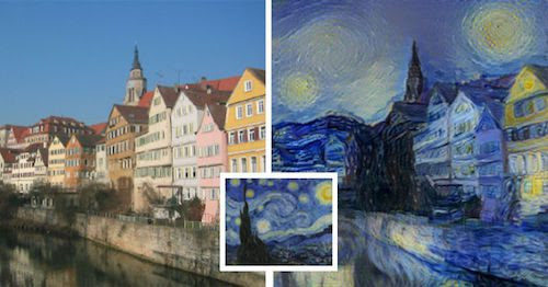 Are Deep Neural Networks Creative?