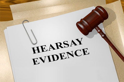 Thai Criminal Procedure: Hearsay