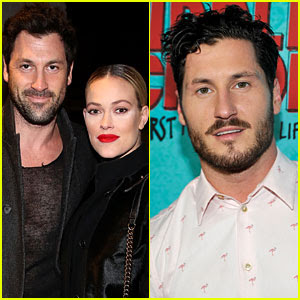 Maksim & Val Chmerkovskiy Teach Shai Chmerkovskiy Their Dance Moves (Video)