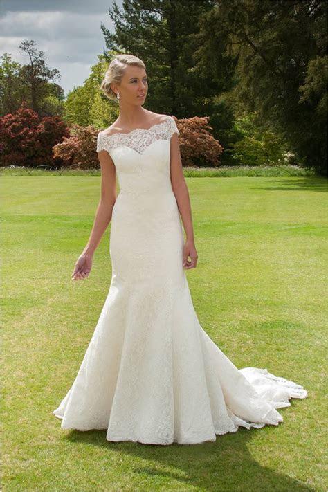 Wedding Dress of the Day: Skylar by Augusta Jones