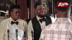 Download Comedy Video:- AY Comedian – Call To Bar (Season 1, Episode 2)