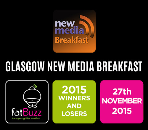 2015 Winners and Losers - November New Media Breakfast - fatBuzz