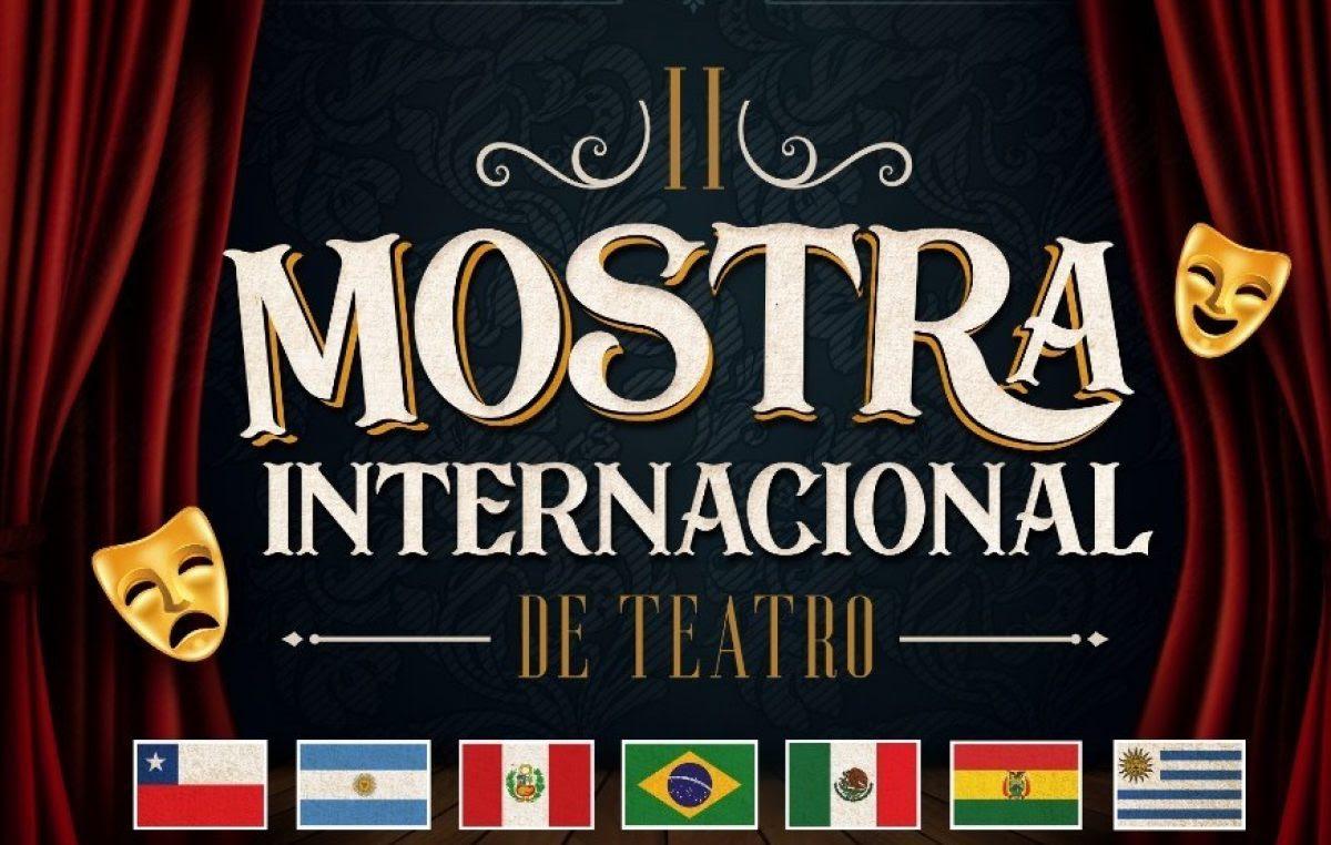 II Mostra Internacional de Teatro de  Marília já tem programação confirmada