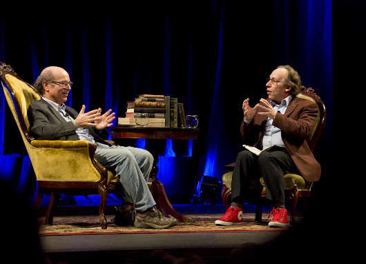 Finding nothing: A conversation with Nobel laureate Frank Wilczek | ASU Now: Access, Excellence, Impact