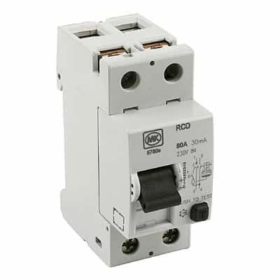 What is an RCD and how does it work?