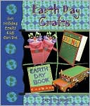 Earth Day Crafts by Carol Gnojewski: Book Cover