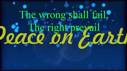 casting crowns i heard the bells on christmas day karaoke version - Casting Crowns I Heard The Bells On Christmas Day