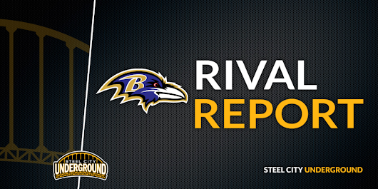 Rival Report: Ravens offense mauled by Bears | Steel City Underground