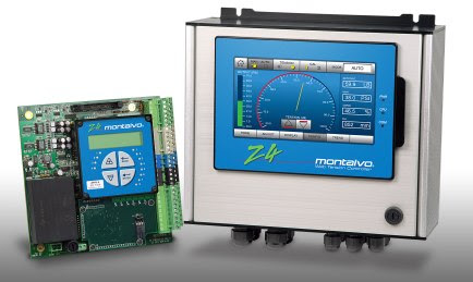 Montalvo Debuts New Tension Controller, Safety Chucks & Open Loop Control System at ICE 2015