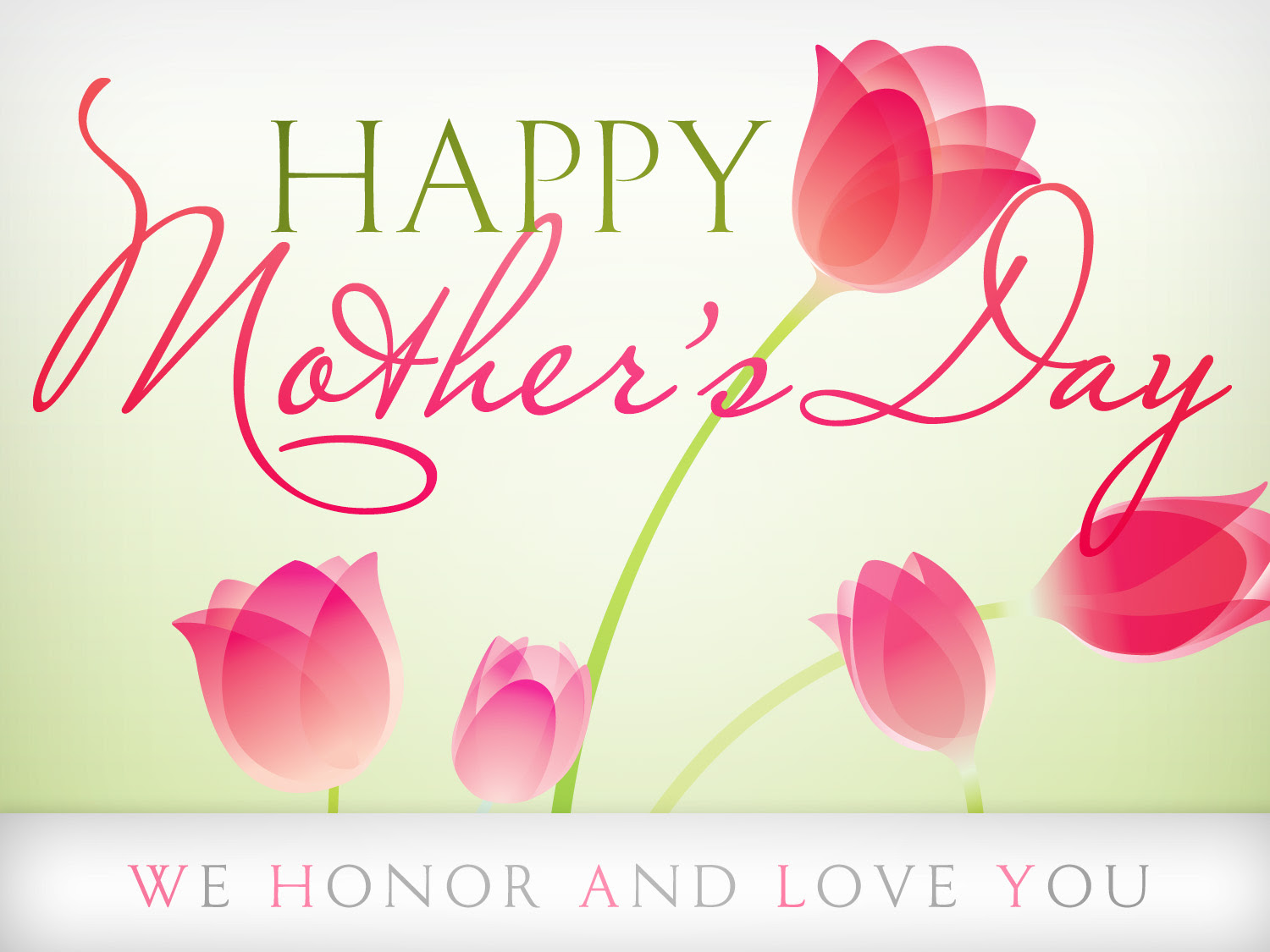 Happy Mothers Day Wishes And Quotes To Thank Your Mother