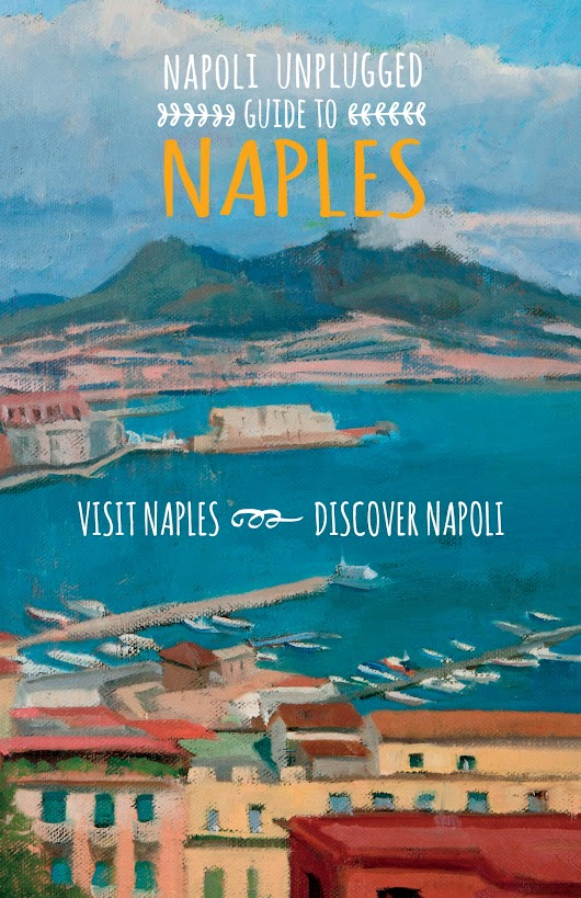 Napoli Unplugged Guide to Naples is a Foreword Reviews' 2015 INDIEFAB Book of the Year Award Finalist