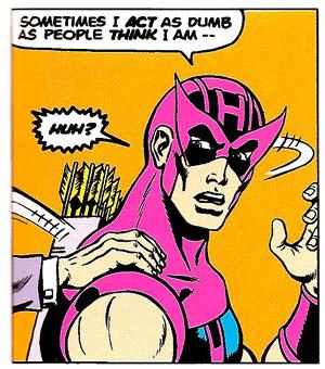 Giant Size Avengers #2 panel