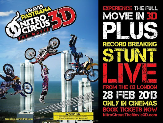 TLS3D: nitro circus 3d the movie