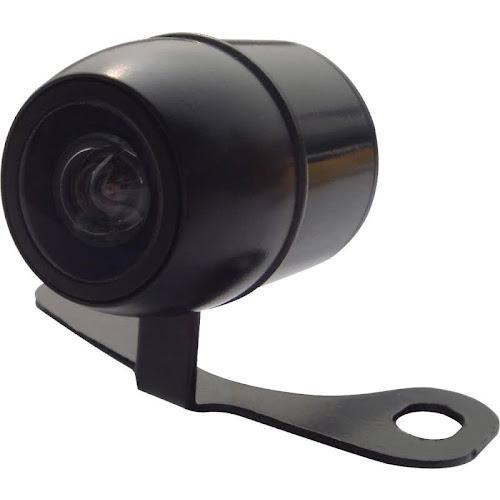 Ibeam Vehicle Safety Systems Small Bullet Camera - Black - BB-SBC