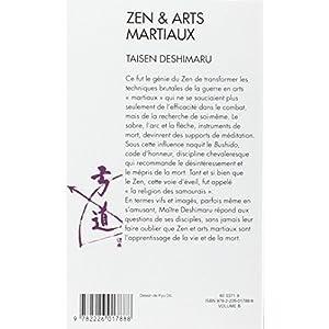 lire zen et arts martiaux pdf spiritualit s livres