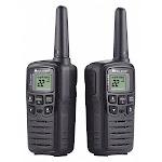 Midland T10 Portable Two Way Radios,0.5W,22 Ch