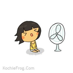 dp bbm cuaca panas banget bergerak lucu terbaru
