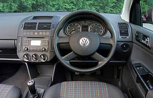 Car reviews  Volkswagen Polo SE 1.4 TDI 80PS  AA