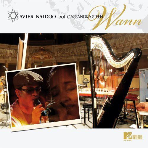 Xavier Naidoo feat. Cassandra Steen - Wann