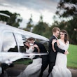 Wedding Limos Melbourne, Stretch Wedding Limousines Melbourne
