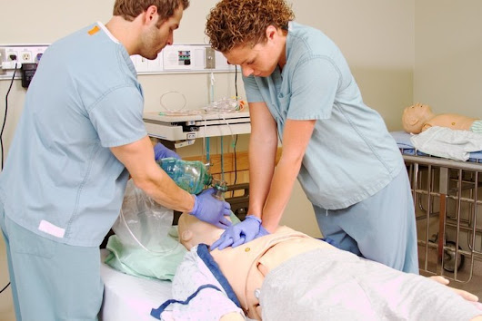 A History of CPR for Students in Healthcare Training