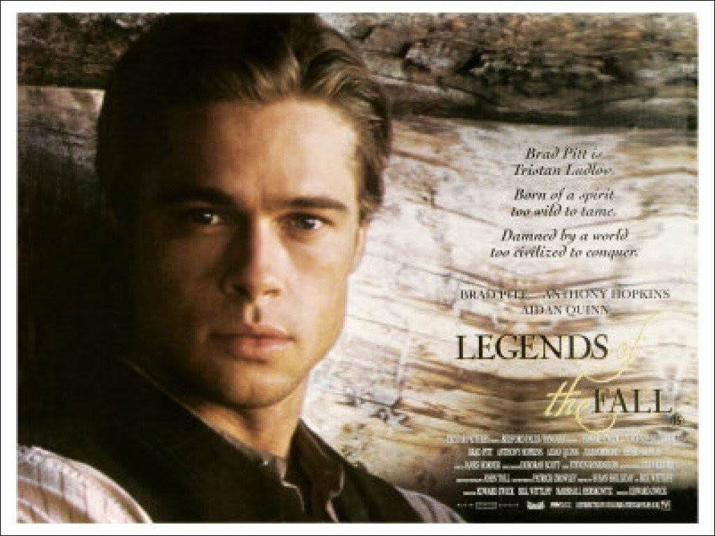 Legends Of The Fall Quotes Sayings Legends Of The Fall Picture