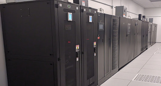 Are Lithium-ion UPS Systems Ready for Prime Time?