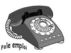 Pole Emploi Pole Emploi Numero Telephone