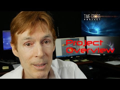 Farsight's Time-Cross Project OVERVIEW