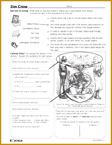 30 Icivics I Have Rights Worksheet P 1 Answers - Worksheet ...