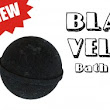 Blackest of the Black Bath Bombs - thesoapguy.com