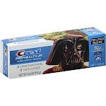Crest Ph Jr Tp Starwars M Size 4.2z Crest Pro Health Jr Toothpaste Starwars Minty Breeze 4.2oz -PACK 24