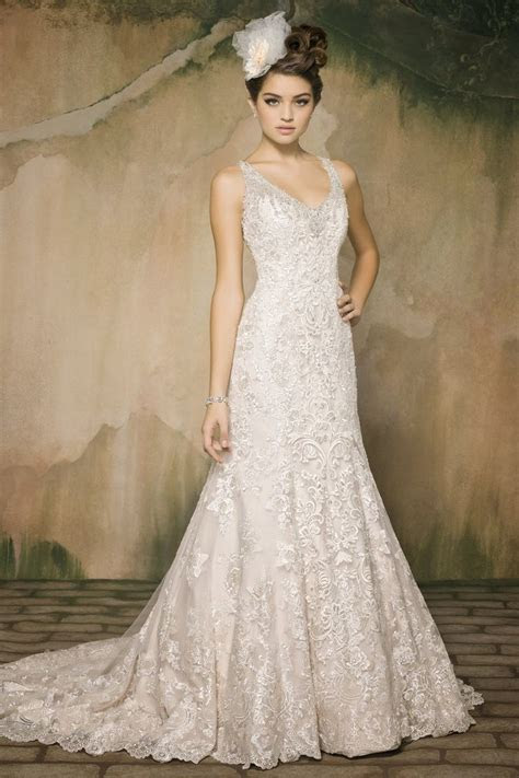 Style *120 MADELEINE » Wedding Dresses » Pearl Couture