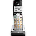 AT&T CL80107 Expansion Handset - Black/Silver