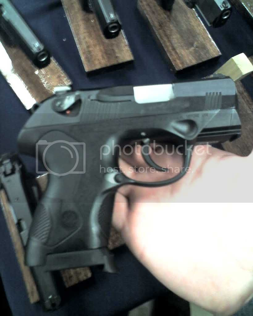 Px4 Storm sub-compact R