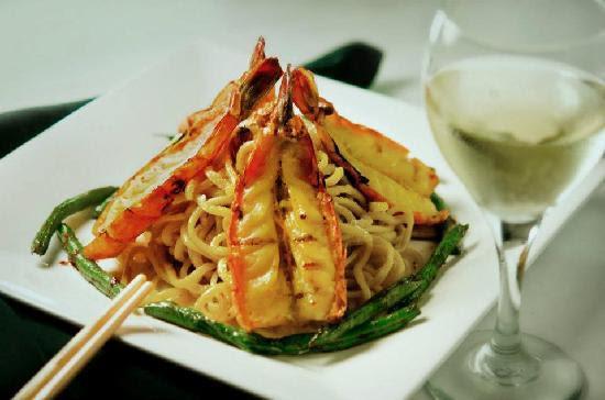 Mints Euro Asian Cuisine, Rancho Cordova - Menu, Prices ...
