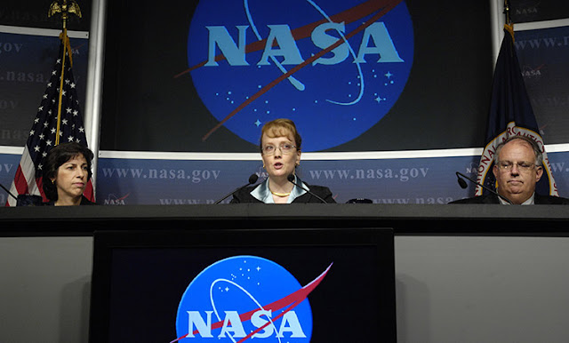NASA Admits It Has Known About Alien Life For Years, Just Forgot To Mention It