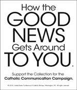 Catholic Communication Campaign - Clip Art 2