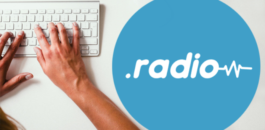 Comment obtenir le nom de domaine « .radio » | Blog Radio King