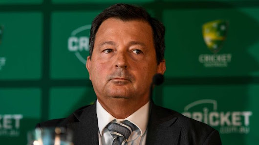 Cricket Australia chairman David Peever resigns in wake of Longstaff Review