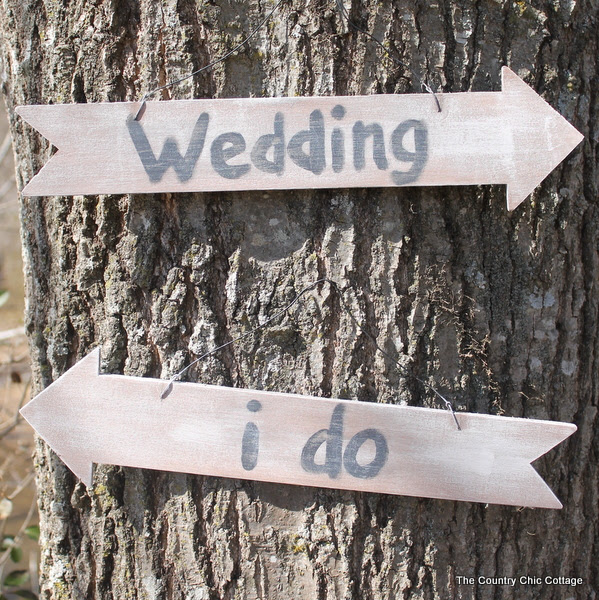 Home COUNTRY rustic    Rustic Decor wedding Signs CHIC COTTAGE a Wedding signs  DIY (DIY, for * THE