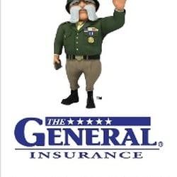 The General Car Insurance Denver Affordable Car Insurance