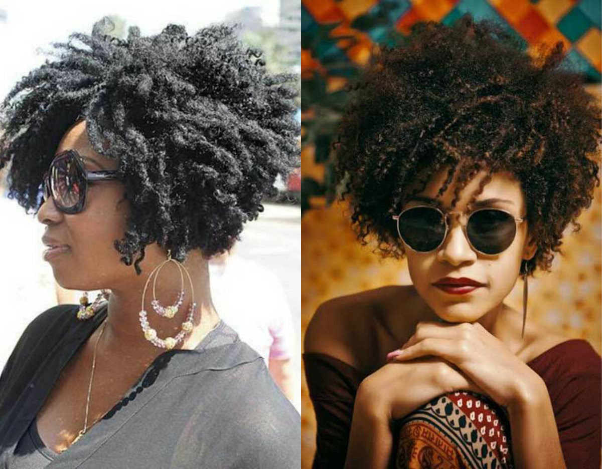 Natural Black Hairstyles 2017 Trends One Has To Know Now